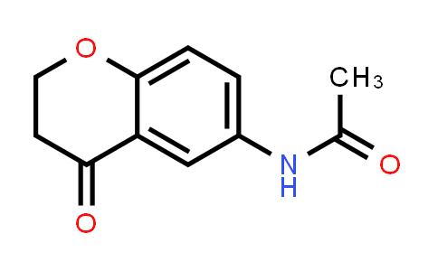 103646-29-3 | N-(4-Oxo-2,3-dihydrochromen-6-yl)acetamide