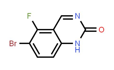 1036756-06-5   6-Bromo-5-fluoroquinazolin-2(1H)-one