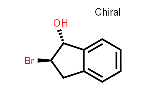 10368-44-2   trans-2-Bromo-2,3-dihydro-1H-inden-1-ol