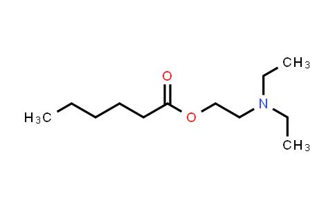 10369-83-2   Diethly aminoethyl hexanoate