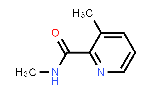 1037045-67-2 | N,3-Dimethylpicolinamide