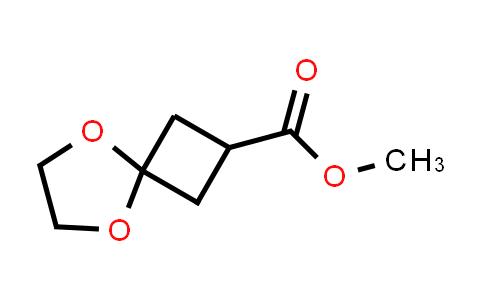 1037175-81-7 | Methyl 5,8-dioxaspiro[3.4]octane-2-carboxylate