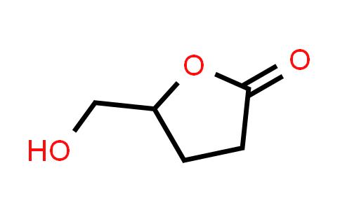 10374-51-3   5-(Hydroxymethyl)dihydrofuran-2(3H)-one