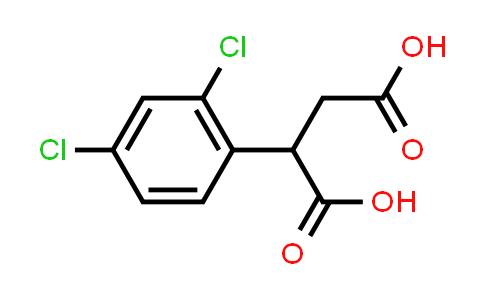 103754-45-6 | 2-(2,4-dichlorophenyl)succinic acid