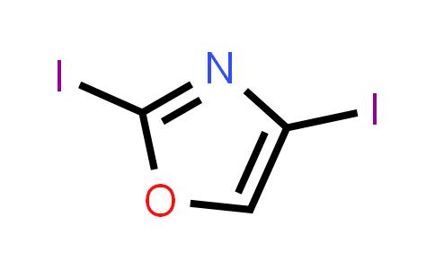 1037597-73-1 | 2,4-Diiodooxazole
