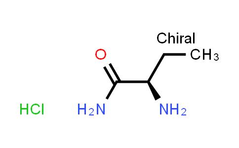 103765-03-3   (R)-2-aminobutanamide hydrochloride