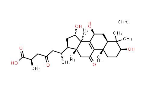 103773-62-2 | Ganoderic acid C2