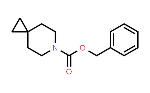 1037834-61-9 | Benzyl 6-azaspiro[2.5]octane-6-carboxylate