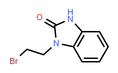 103784-03-8   1-(2-Bromoethyl)-1,3-dihydro-2H-Benzimidazol-2-one