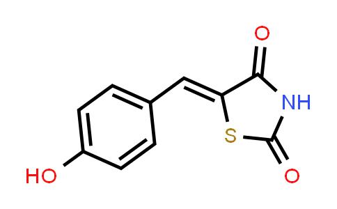 103788-60-9 | 5-(4-Hydroxybenzylidene)thiazolidine-2,4-dione
