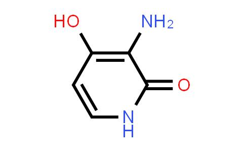 103792-82-1   3-Amino-4-hydroxypyridin-2(1H)-one