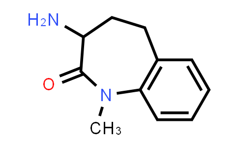 103825-24-7   3-Amino-1-methyl-4,5-dihydro-1H-benzo[b]azepin-2(3H)-one