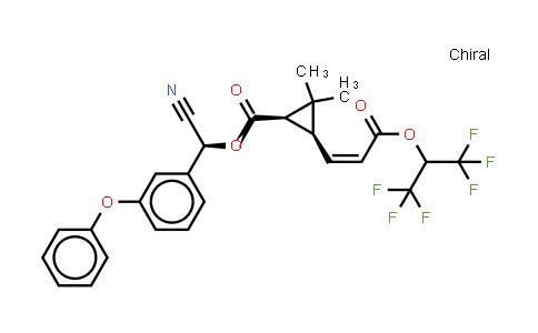 103833-18-7 | Acrinathrin