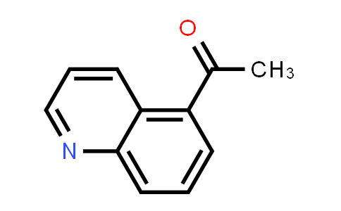 103854-56-4 | Ketone, methyl 5-quinolyl
