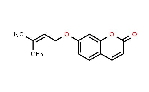10387-50-5   7-Prenyloxycoumarin