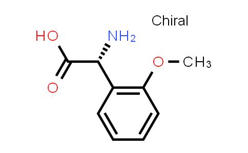 103889-84-5 | (R)-2-Amino-2-(2-methoxyphenyl)acetic acid