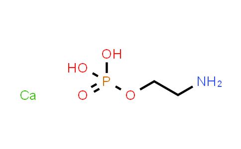 10389-08-9 | Phosphoethanolamine calcium