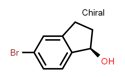 1038919-63-9 | (R)-5-Bromo-2,3-dihydro-1H-inden-1-ol