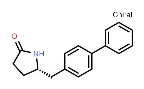 1038924-61-6 | (S)-5-[(Biphenyl-4-yl)methyl]pyrrolidin-2-one