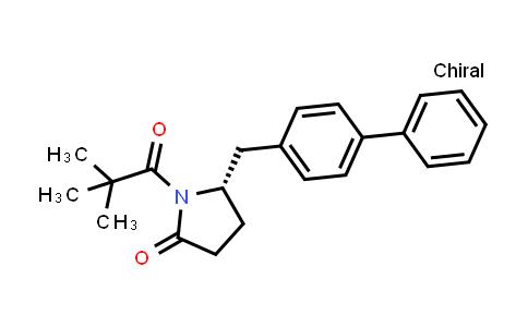 1038924-65-0 | (S)-5-[(Biphenyl-4-yl)methyl]-1-(2,2-dimethylpropionyl)pyrrolidin-2-one