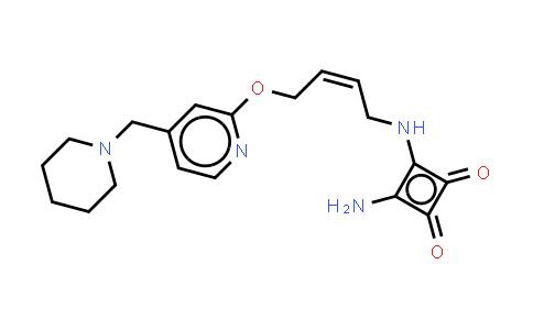 103922-33-4 | Pibutidine