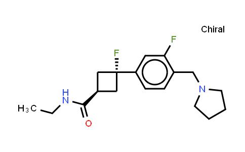 1039399-17-1 | PF-03654746 (Tosylate)
