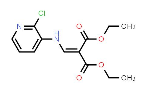 103975-94-6 | Diethyl 2-(((2-chloropyridin-3-yl)amino)methylene)malonate