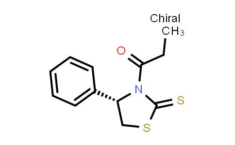 1039757-81-7   1-[(4S)-4-Phenyl-2-thioxo-3-thiazolidinyl]-1-propanone