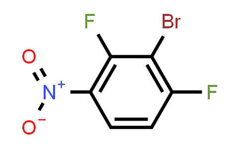 103977-78-2   2-Bromo-1,3-difluoro-4-nitrobenzene