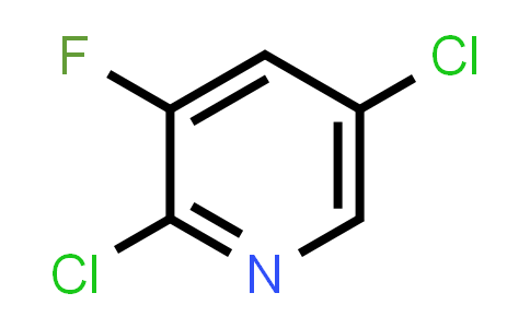 103999-77-5   2,5-Dichloro-3-fluoropyridine