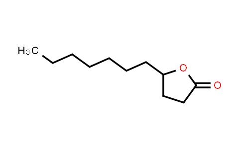 104-67-6 | 5-Heptyldihydrofuran-2(3H)-one