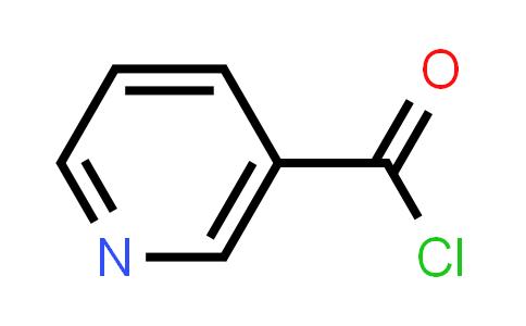 10400-19-8   nicotinoyl chloride