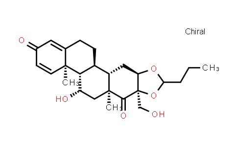 1040085-99-1 | Chryseno[2,3-d][1,3]dioxole-2,7(4aH,5H)-dione, 4b,6,6a,7a,10a,11,11a,11b,12,13-decahydro-5-hydroxy-7a-(hydroxymethyl)-4a,6a-dimethyl-9-propyl-, (4aR,4bS,5S,6aS,7aR,10aR,11aS,11bS)-