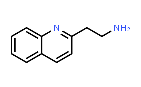104037-38-9 | 2-Quinolineethanamine