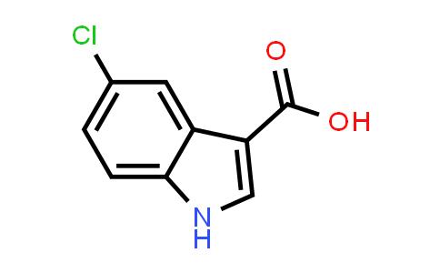 10406-05-0 | 5-Chloro-1H-indole-3-carboxylic acid