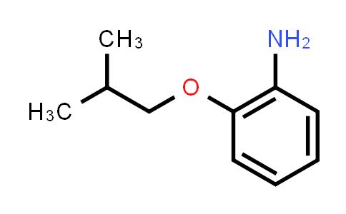 104065-95-4 | 2-Isobutoxyaniline
