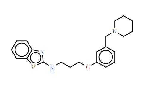 104076-38-2   Zolantidine