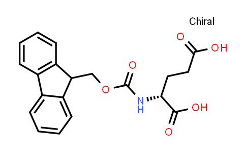 104091-09-0   (((9H-fluoren-9-yl)methoxy)carbonyl)-D-glutamic acid