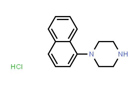 104113-71-5   1-(1-Naphthyl)piperazine (hydrochloride)