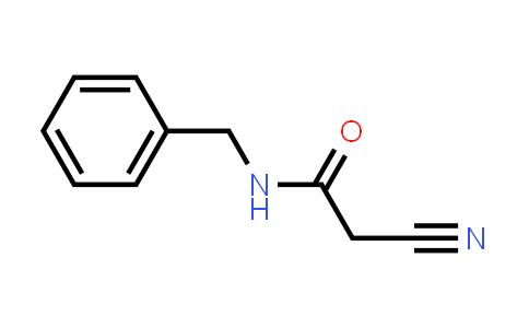 10412-93-8 | N-benzyl-2-cyanoacetamide