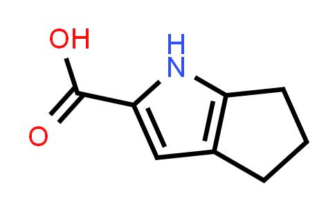 1041429-45-1   Cyclopenta[b]pyrrole-2-carboxylic acid, 1,4,5,6-tetrahydro-