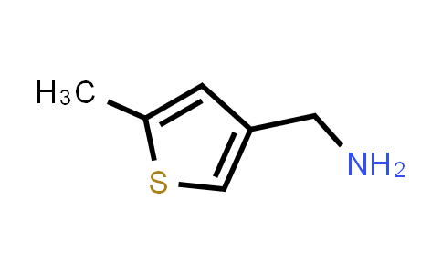 104163-37-3   (5-Methylthiophen-3-yl)methanamine
