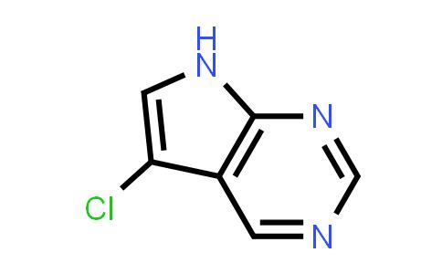 1041864-02-1 | 5-Chloro-7H-pyrrolo[2,3-d]pyrimidine