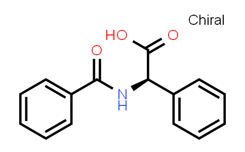 10419-67-7 | (R)-2-Benzamido-2-phenylacetic acid