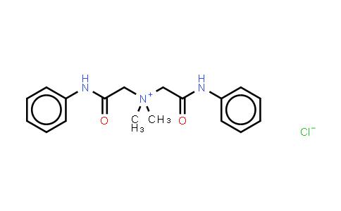 1042-42-8 | Carcainium (chloride)