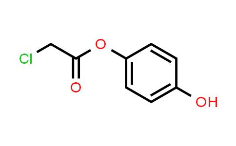 10421-12-2   p-Hydroxyphenyl chloroacetate