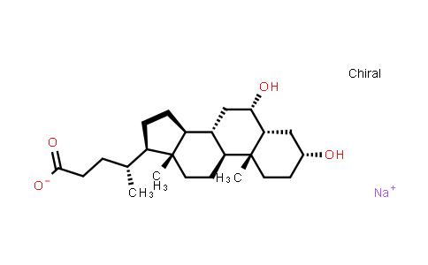 10421-49-5 | Hyodeoxycholic acid (sodium)