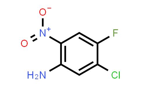 104222-34-6 | 5-Chloro-4-fluoro-2-nitroaniline
