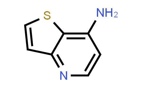 104273-32-7 | Thieno[3,2-b]pyridin-7-amine