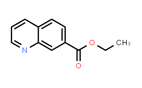104294-00-0   Ethyl quinoline-7-carboxylate